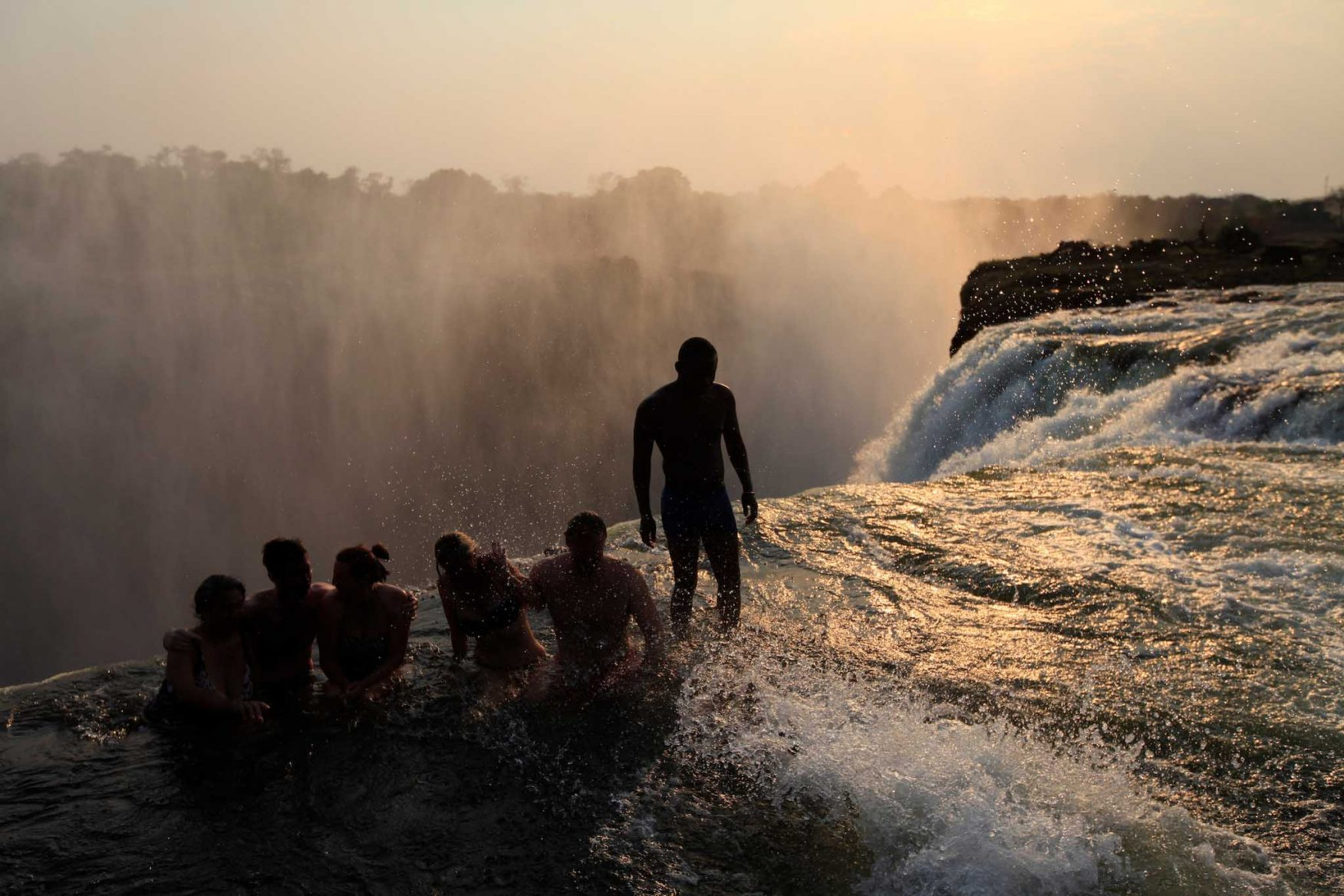 african-family-safari-devils-pool-victoria-falls