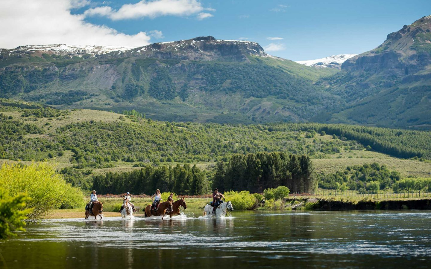 Argentina and Patagonia