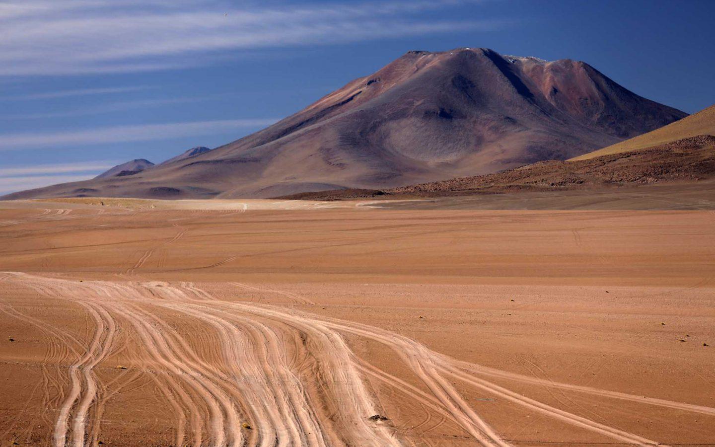 Through the Mighty Atacama