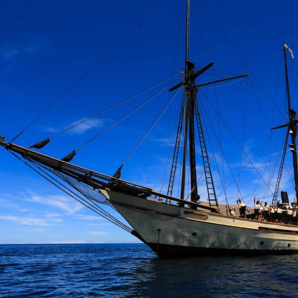 Silolona Sailing