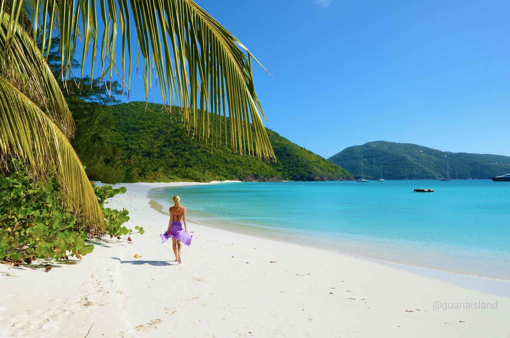 guanaisland_white-sand-beach