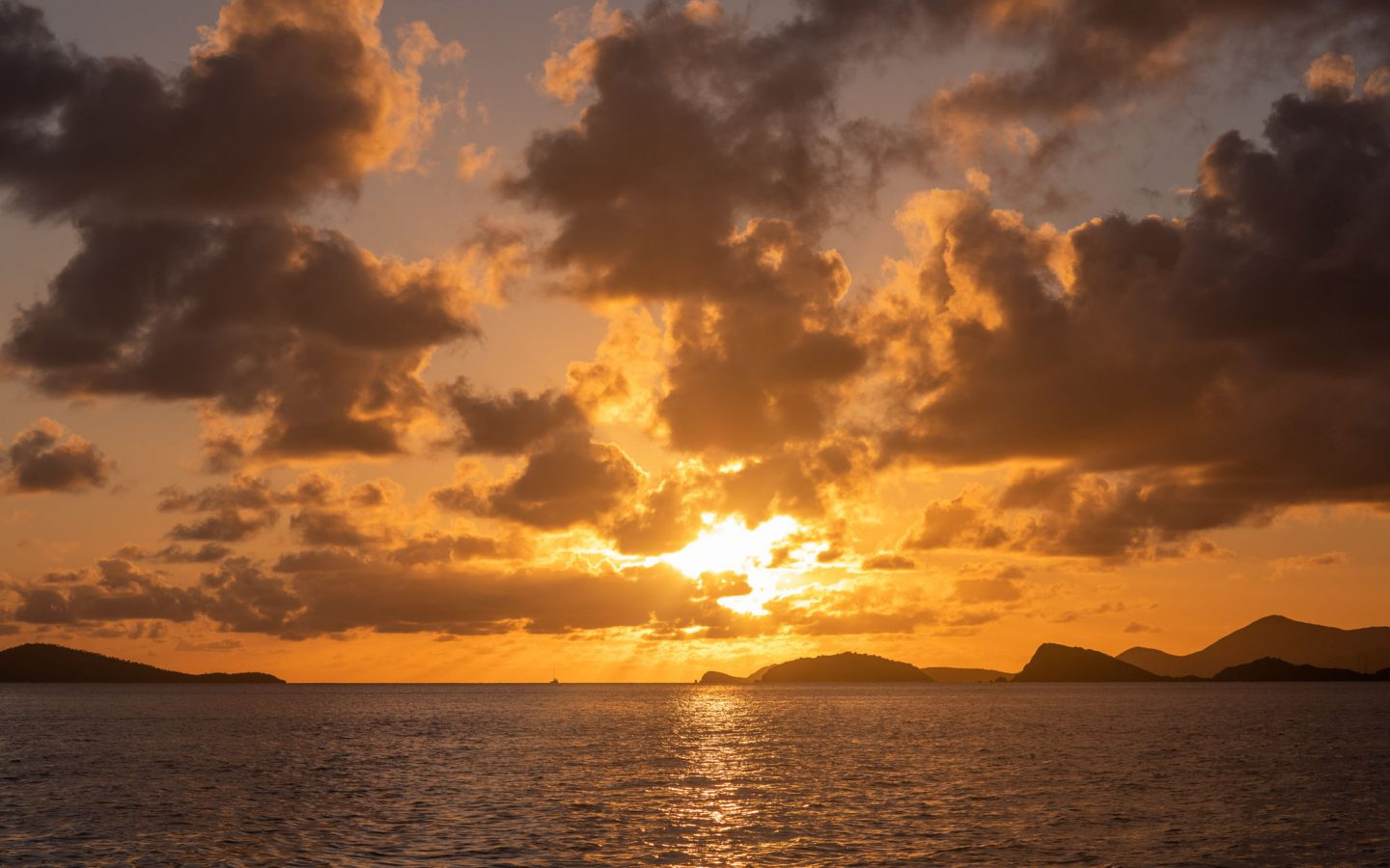 Mustique and The Grenadines