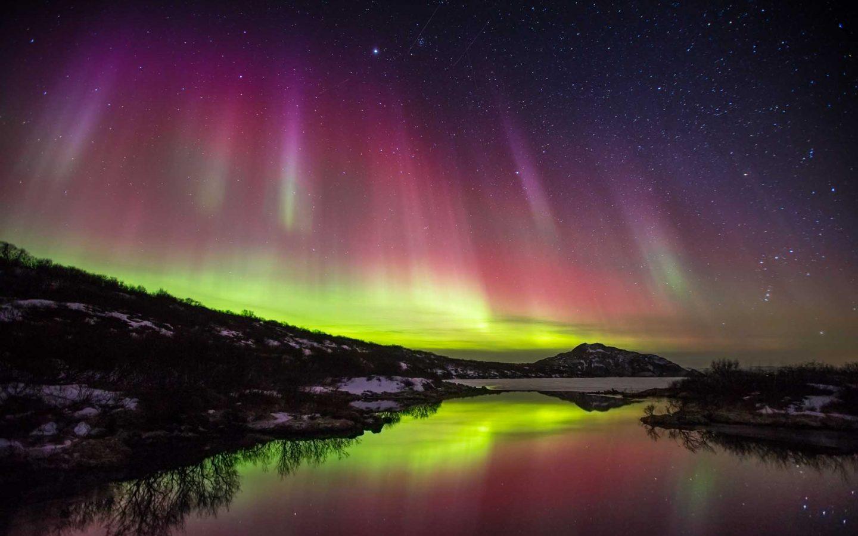 An Enchanting Icelandic Escape